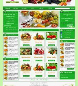 thiet-ke-website-nong-nghiep-gia-re