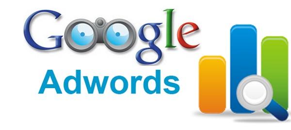 quảng cáo google adword