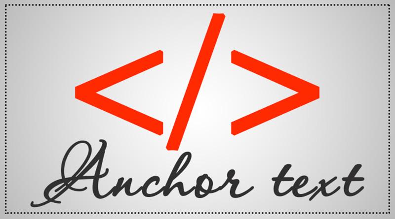 Thuật ngữ Anchor text trong seo là gì? Hướng dẫn tạo Anchor Text