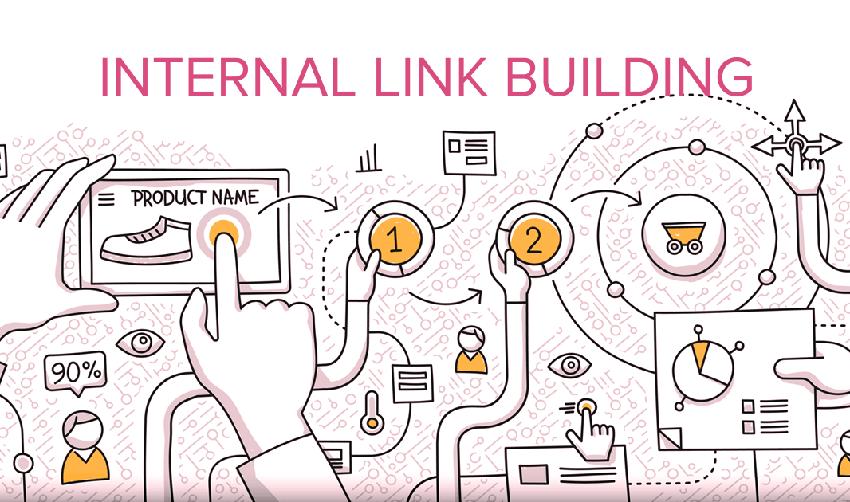 Triển khai liên kết nội bộ (internal link) trong SEO