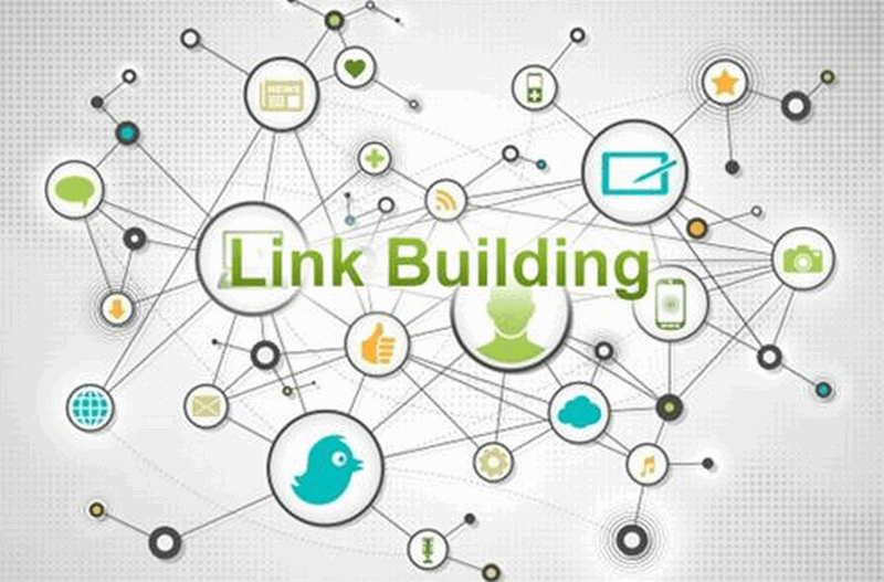 Mô hình Link Buiding