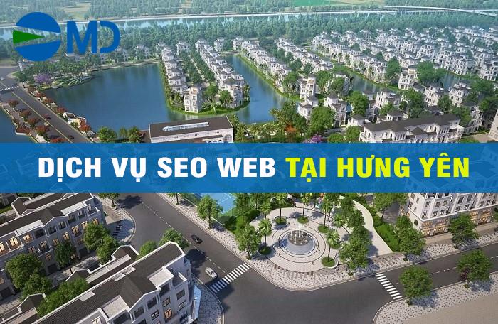 dịch vụ seo web tại hưng Yên