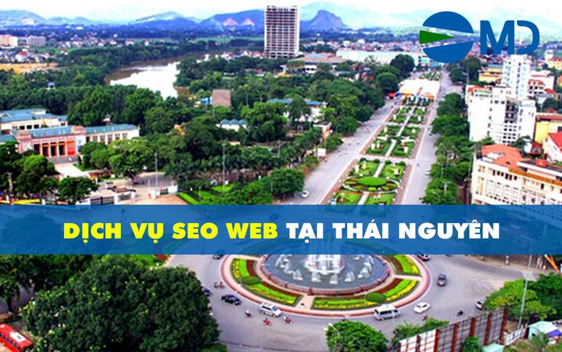 Dịch vụ seo từ khóa lên top Google TẠI THÁI NGUYÊN