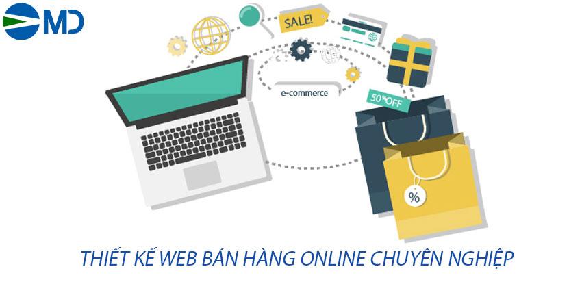 """Xu hướng thiết kế web bán hàng Online giúp doanh thu tăng """"ầm ầm"""" 3"""