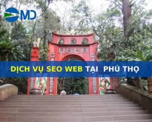 dịch vụ seo web tại Phú Thọ