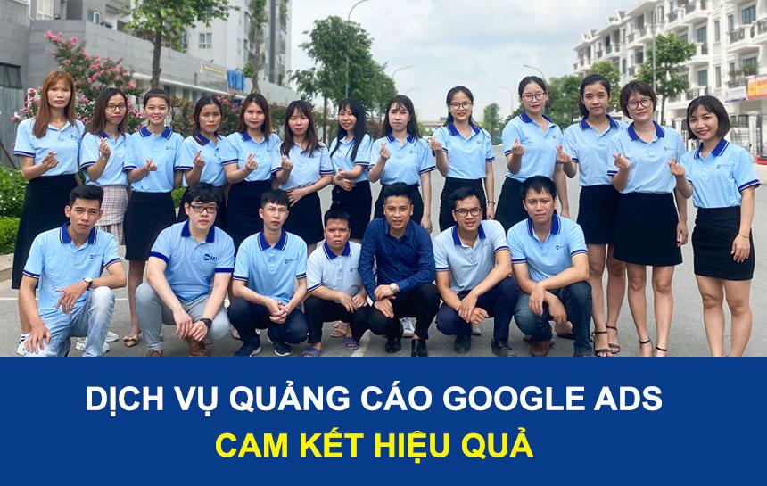 Dịch vụ quảng cáo google adwords minhduongads