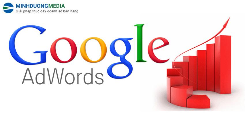 quảng cáo google adwrods giá rẻ
