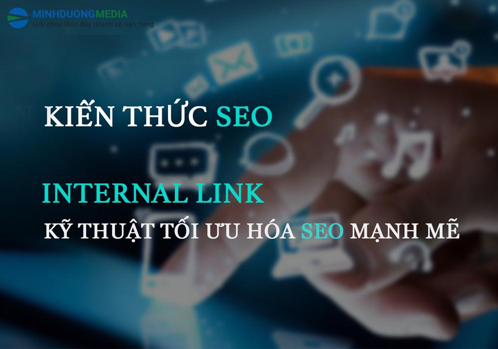 Tối ưu internal link sao cho hiệu quả?