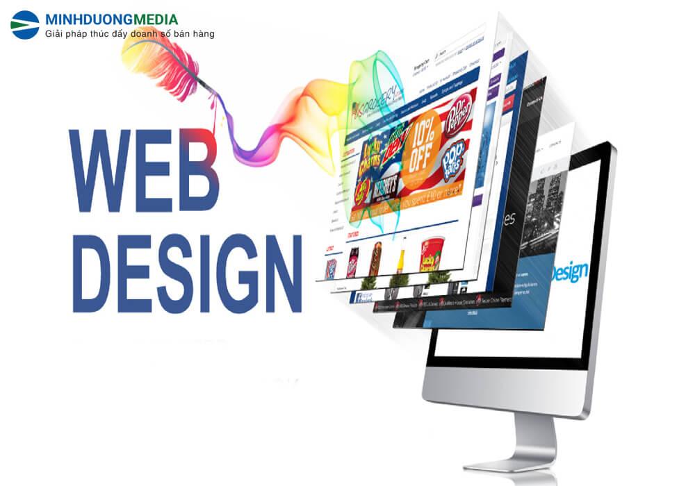 chọn thiết kế web theo yêu cầu hay theo mẫu có sẵn