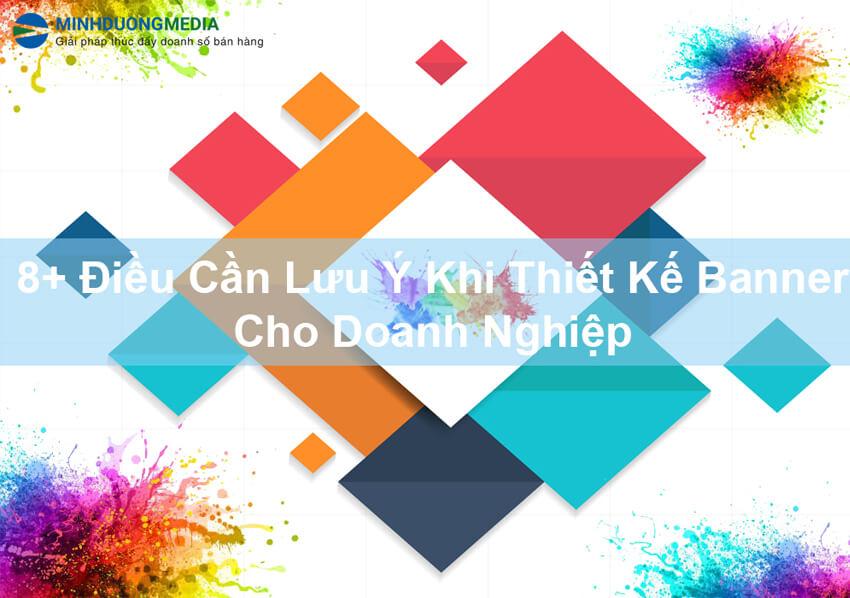 thiết kế banner cho doanh nghiệp