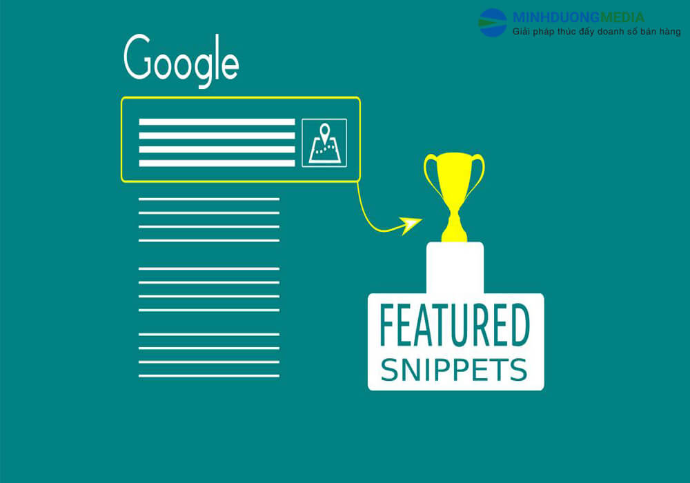 cách seo Top 0 Featured snippets nhanh chóng